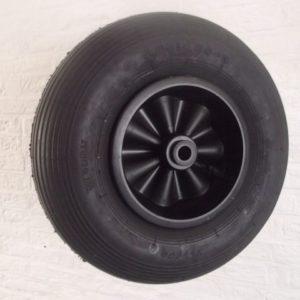 Boottrailer wielen